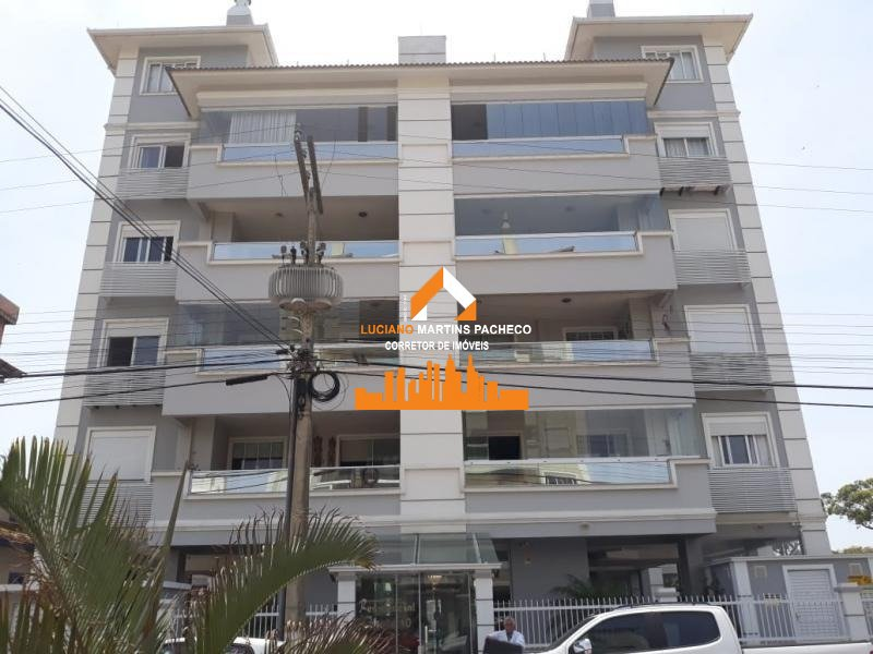 Apartamento Centro, Imbituba (769)