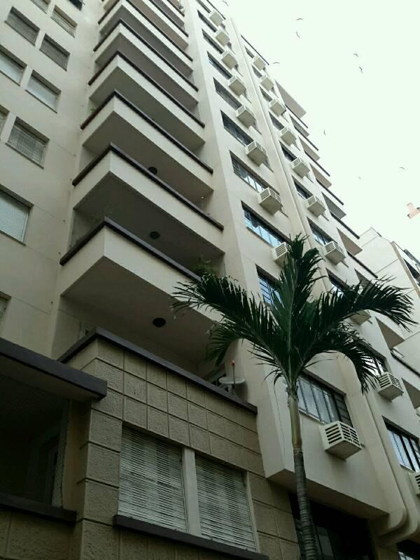 Apartamento em Icarai