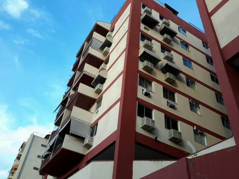 Apartamento em Lins de Vasconcelos