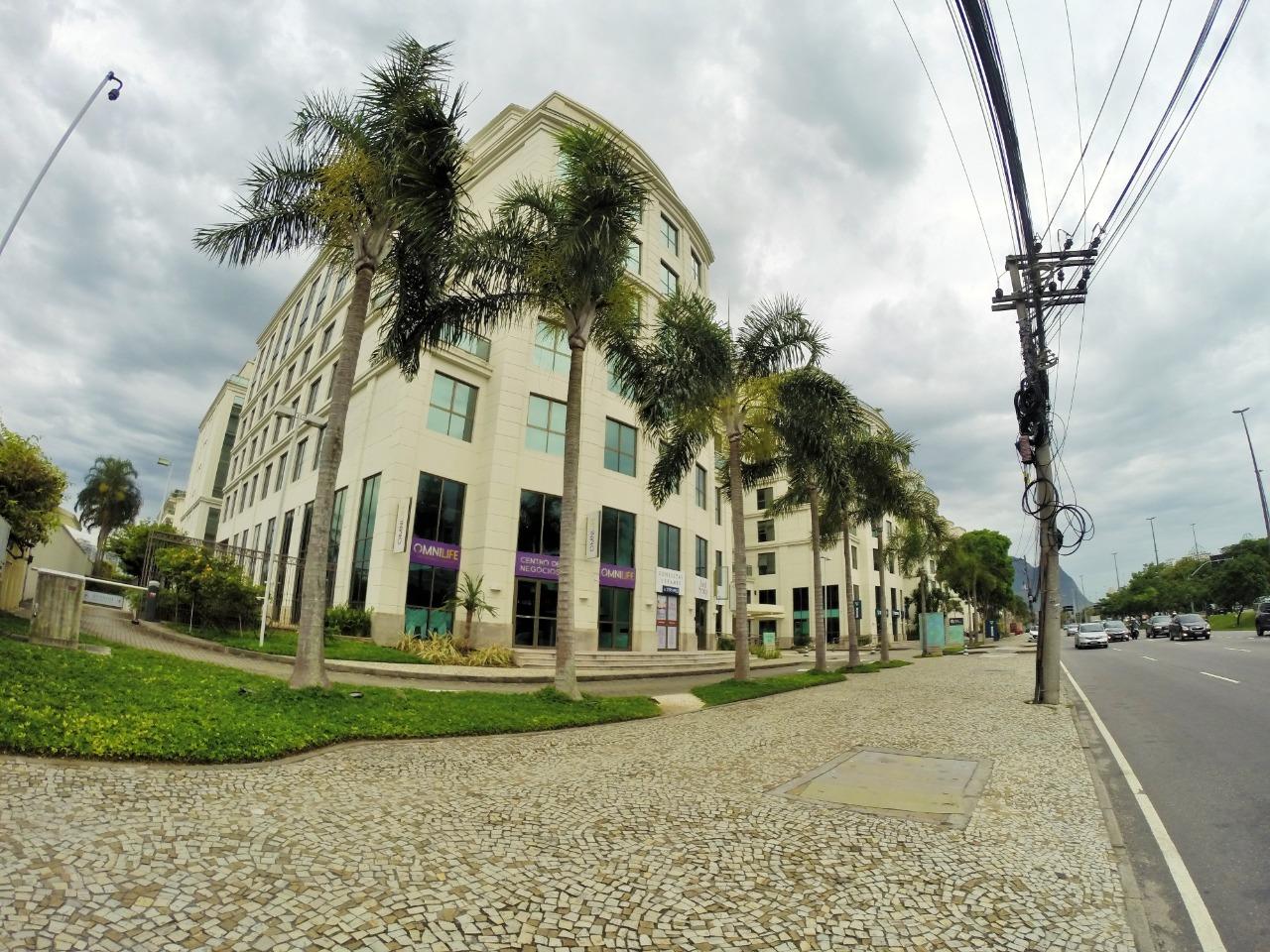 Salas/conjuntos em Barra da Tijuca