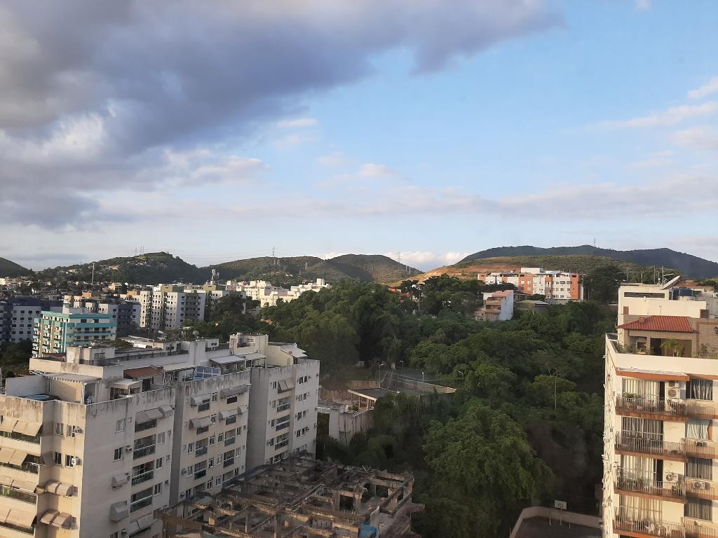 Apartamento em Pechincha