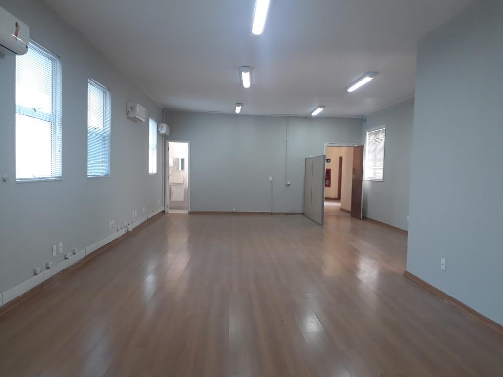 Salas/conjuntos em Centro