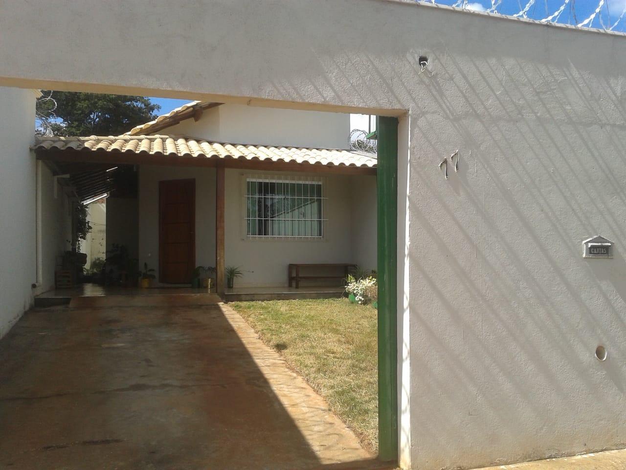 Casa de 75,00m²,  à venda