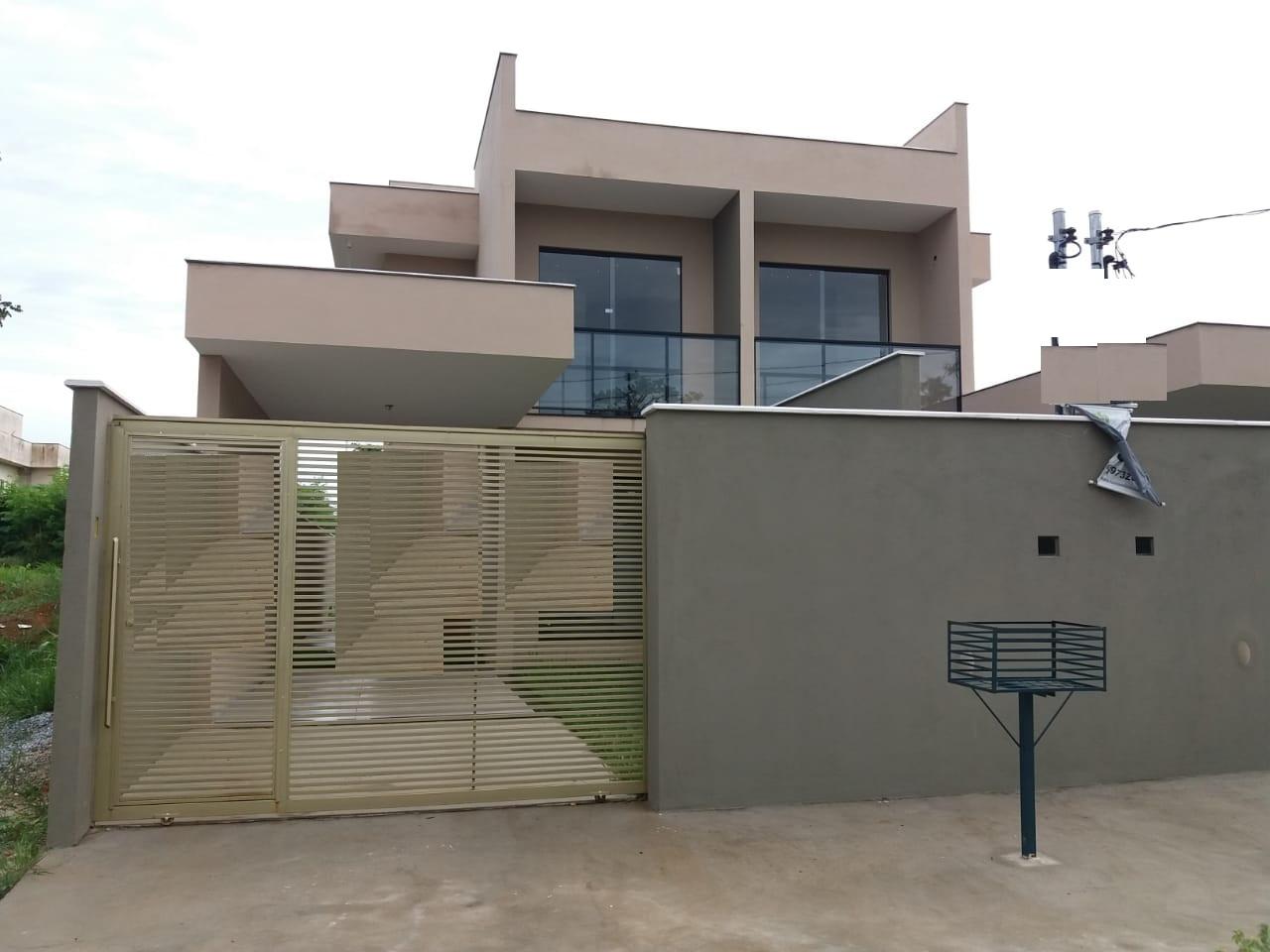 Casa de 133,20m²,  à venda