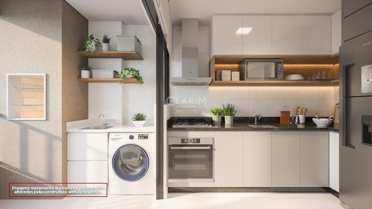 Cozinha / Sacada