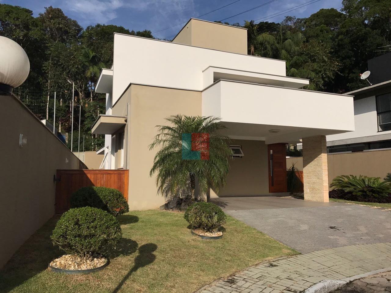 Casa em condomínio à venda  no Glória - Joinville, SC. Imóveis