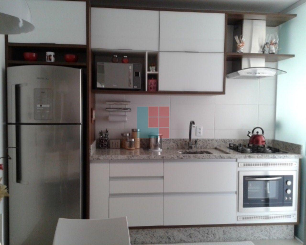 Apartamento à venda  no Jardim Iririú - Joinville, SC. Imóveis
