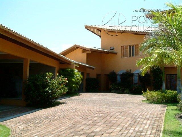 Casa Em Condominio de 9 dormitórios à venda em Guarajuba, Camaçari - BA