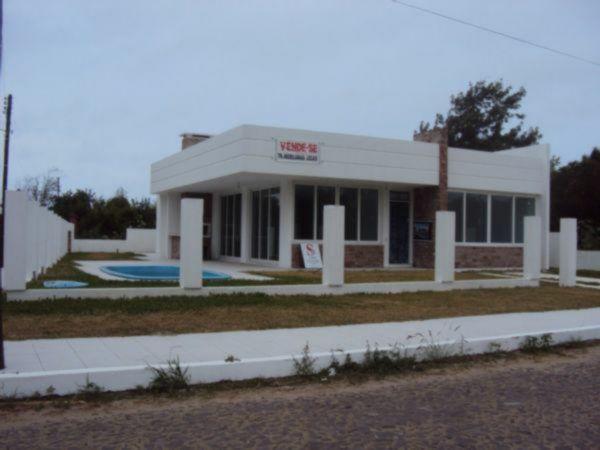 Casa Atlântida Atlântida