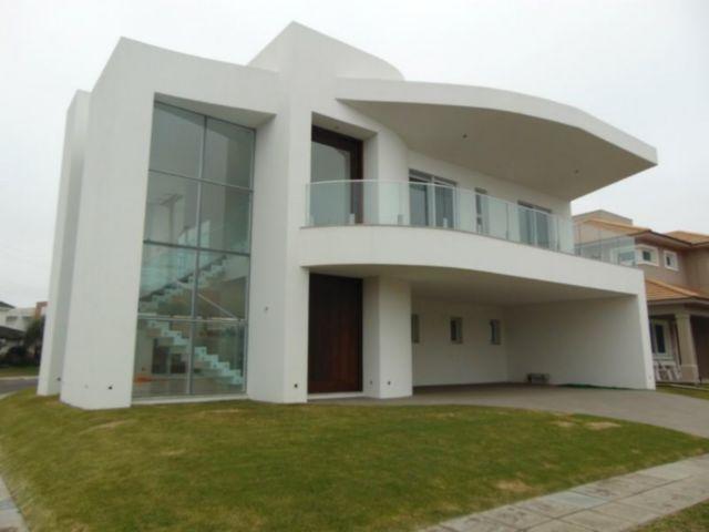 Sobrado Condomínio Porto Coronado Xangri-lá