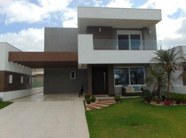 Sobrado Condomínio Atlântico Vilas Club Osório