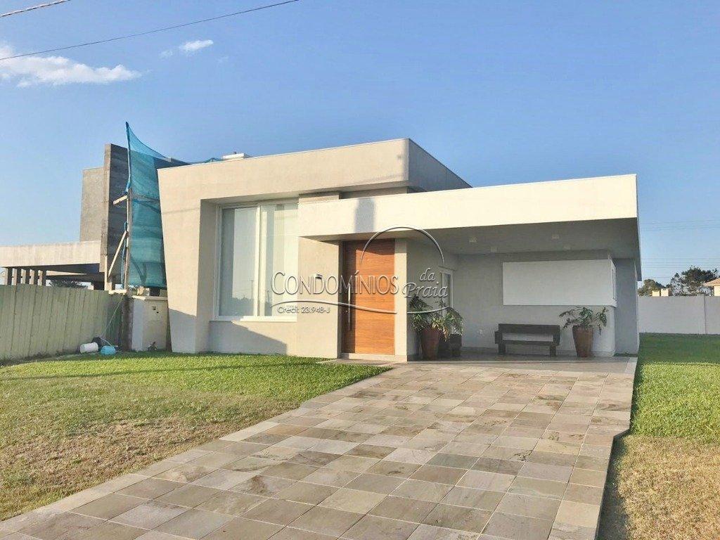Casa Condomínio Costa Serena Capão da Canoa