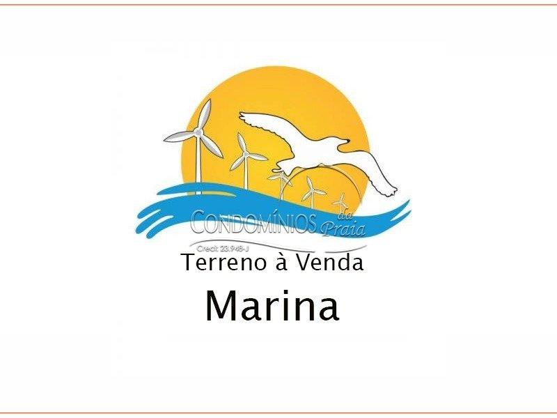 Terreno Marina Xangri-lá
