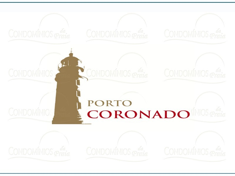 Empreendimento Condomínio Porto Coronado Xangri-lá