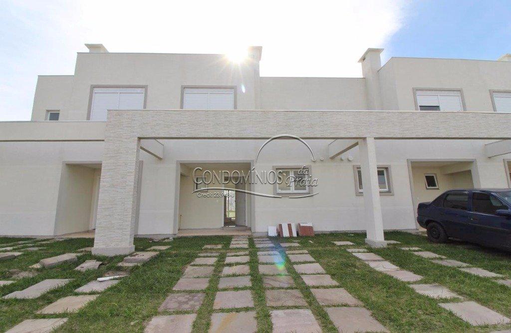 Sobrado Condomínio Páteo Marbella Xangri-lá