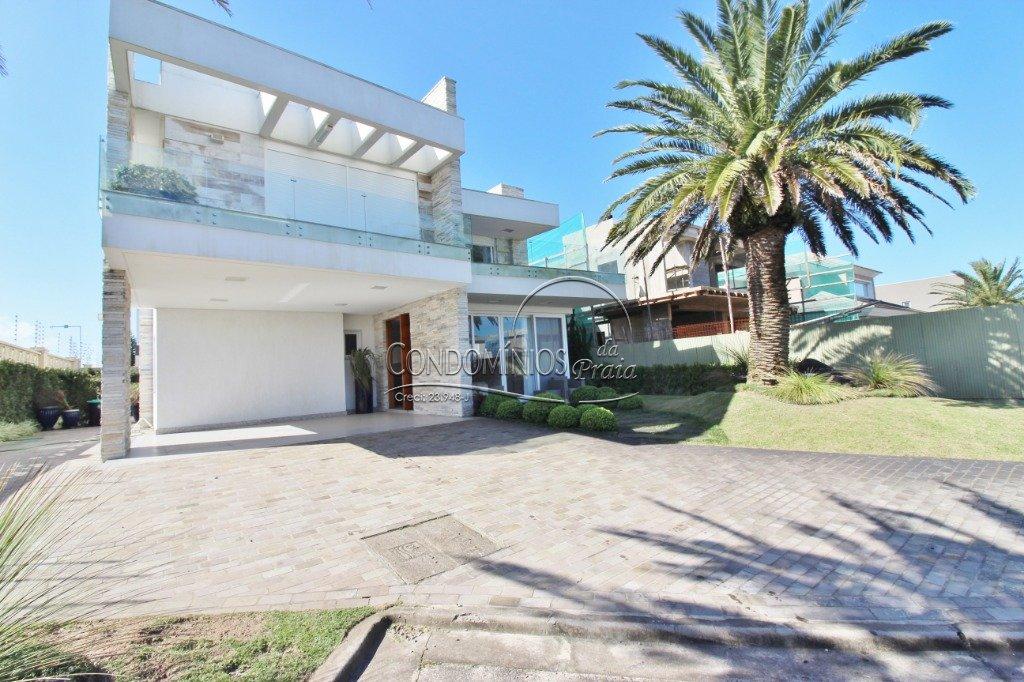 Sobrado Condomínio Playa Vista Xangri-lá