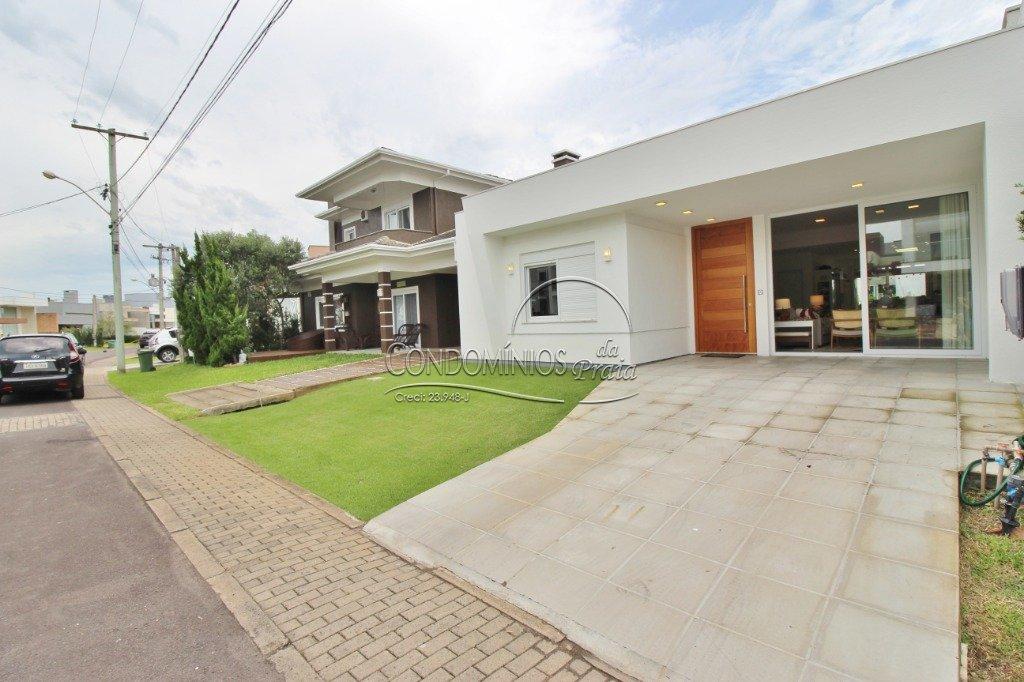 Casa Condomínio Las Palmas Xangri-lá