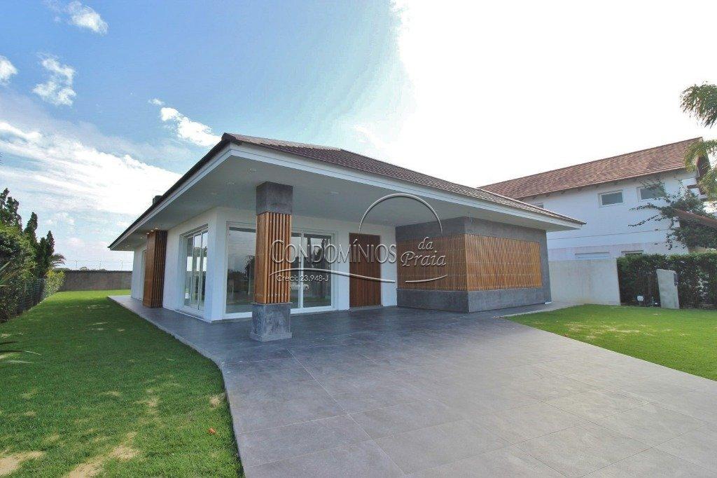 Casa Condomínio Green Village Golf Club Xangri-lá