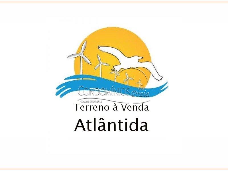 Terreno Atlântida Atlântida