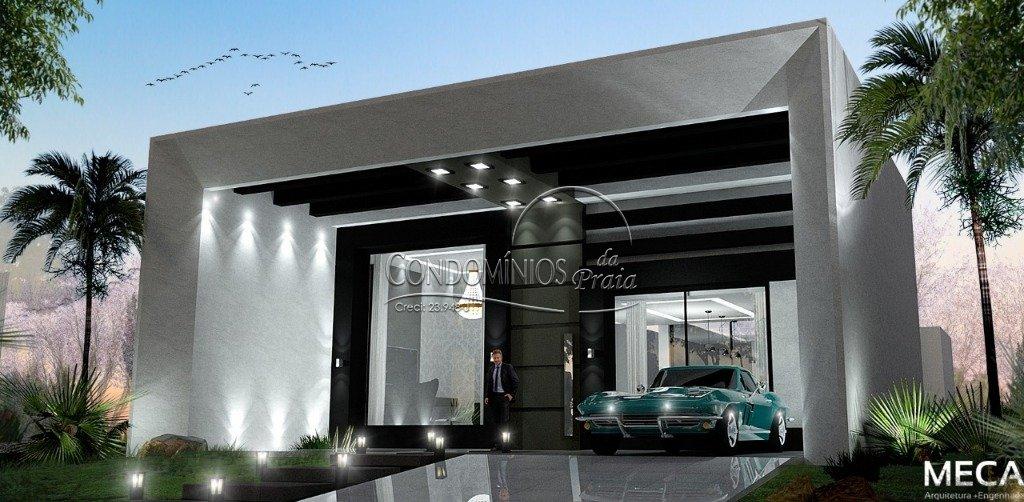Casa Condomínio Dubai Resort Residencial Capão da Canoa
