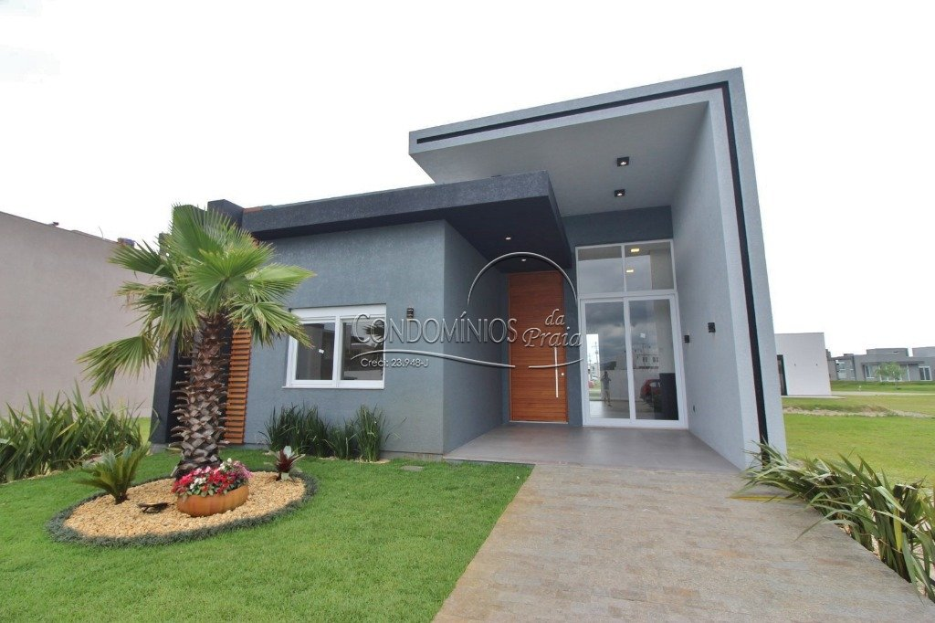 Casa Condomínio Blue Xangri-lá