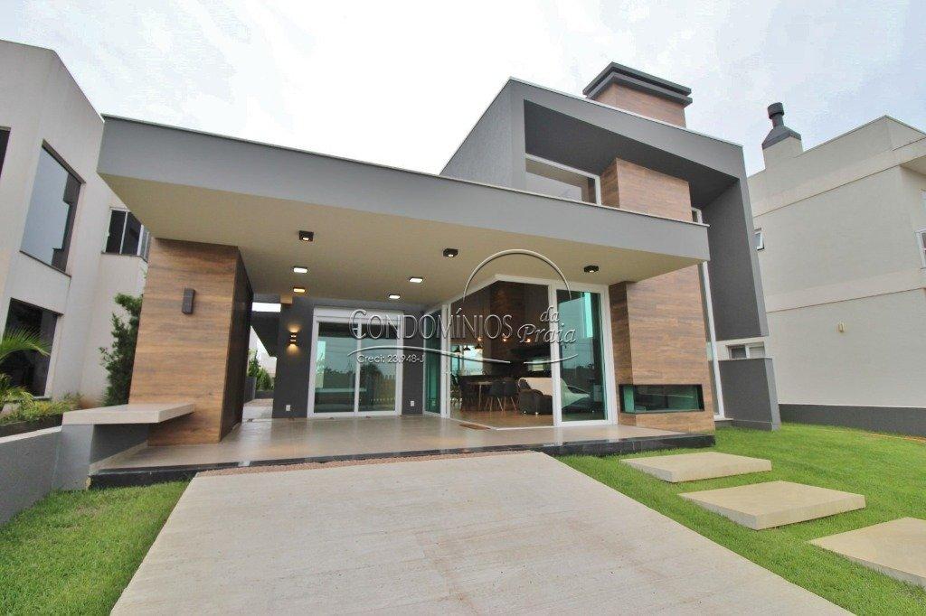 Casa Condomínio Atlântico Vilas Club Osório