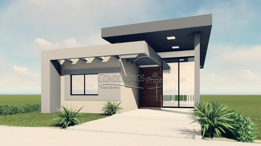 Casa Condomínio Acqualina Beach Xangri-lá