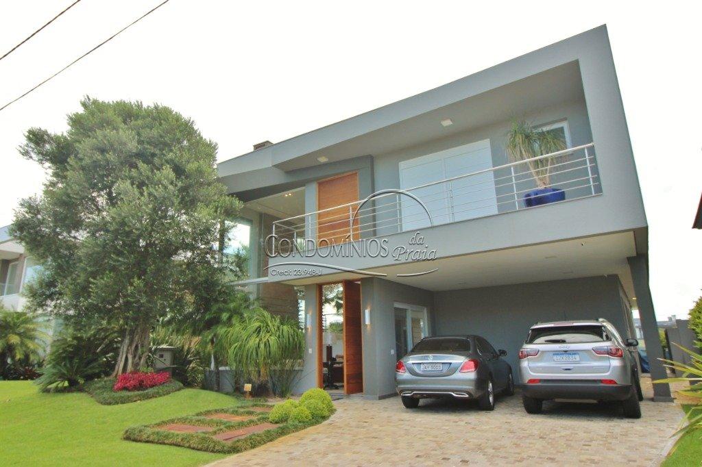 Sobrado Condomínio Enseada Lagos de Xangri-lá Xangri-lá