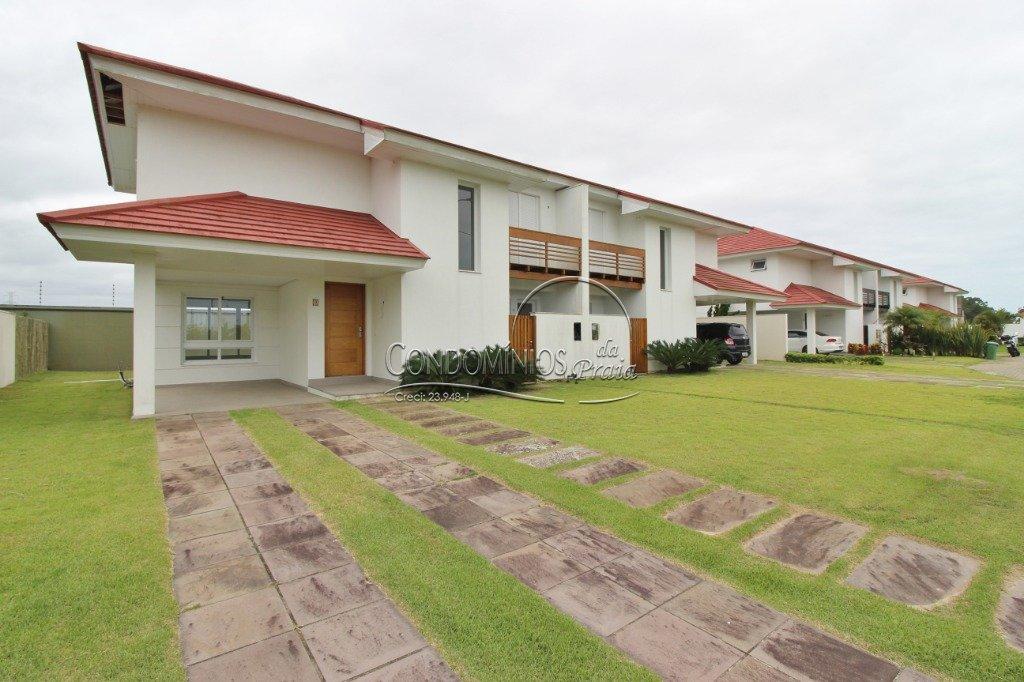 Sobrado Condomínio Green Village Golf Club Xangri-lá