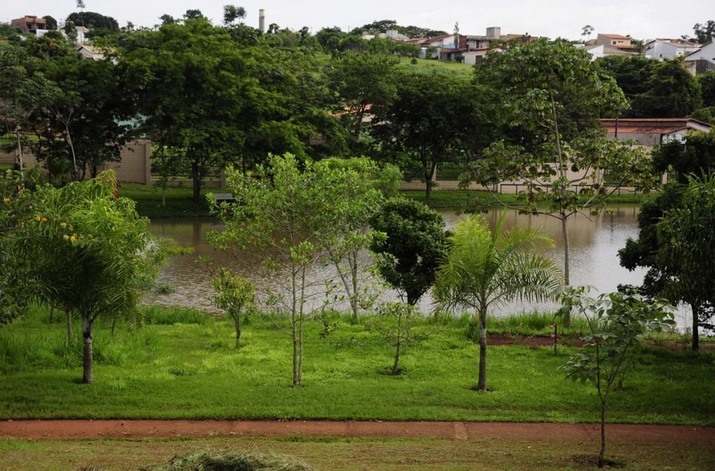 Lotes em Condomínio Jardins Barcelona Uberlândia