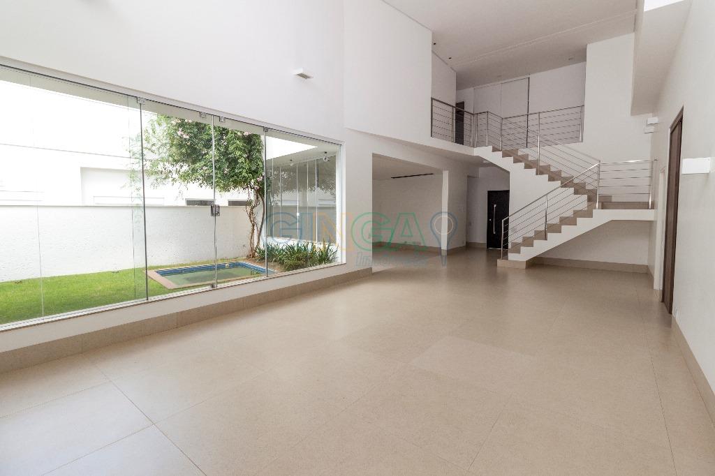 Casa em Condomínio Jardins Barcelona Uberlândia