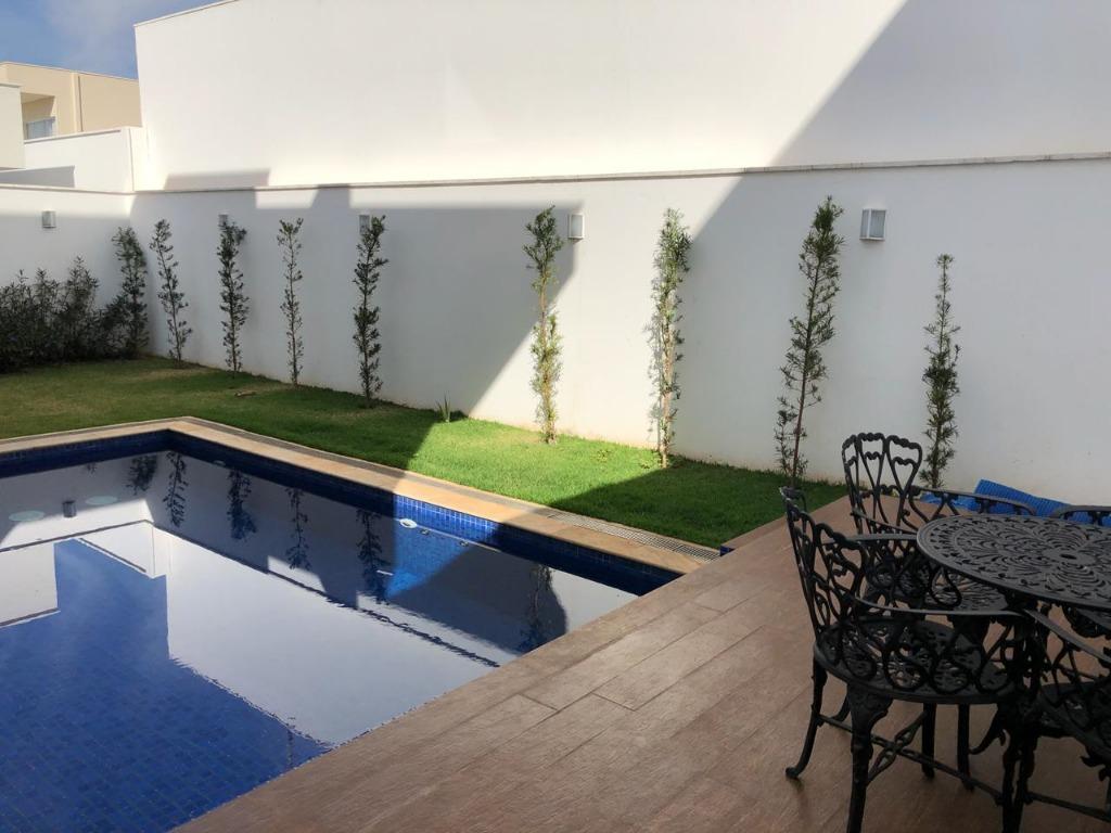 Casa em Condomínio Cond Jardins Genova Uberlândia