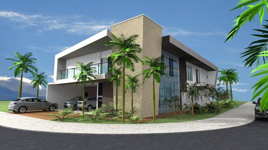 Casa em Condomínio Cyrela 2 Uberlândia