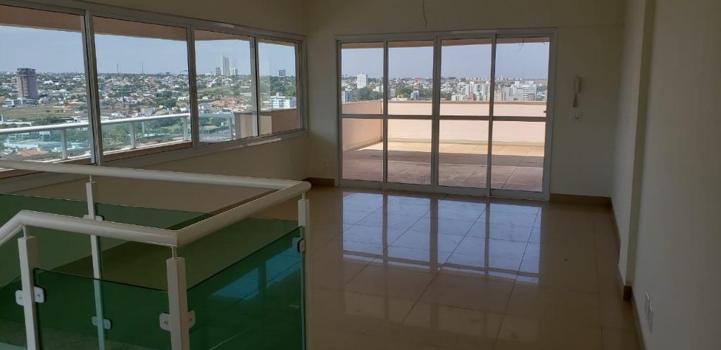 Cobertura Duplex Maracana Uberlândia