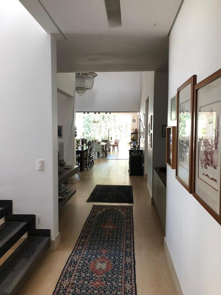 Casa em Condomínio Vila Dos Ipes Uberlândia