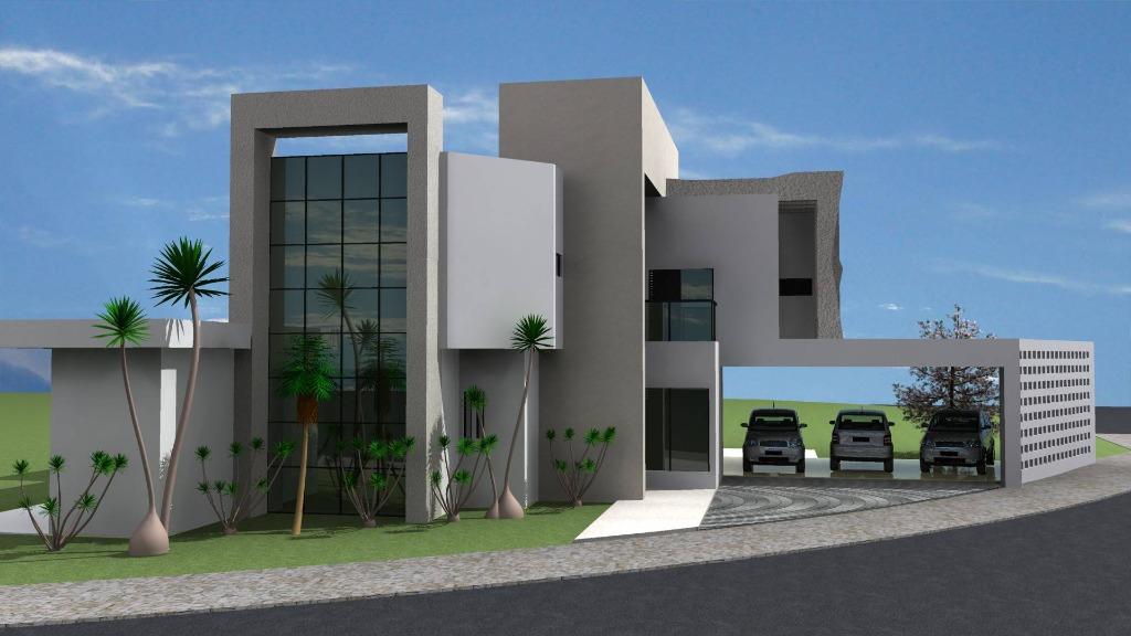 Casa em Condomínio Cond. Cyrela 1 Uberlândia
