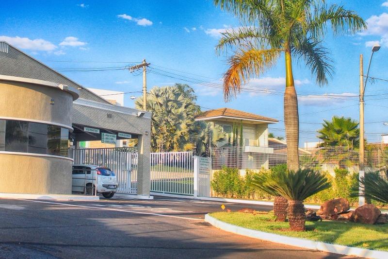 Casa em Condomínio Cond. Gavea Hill 2 Uberlândia