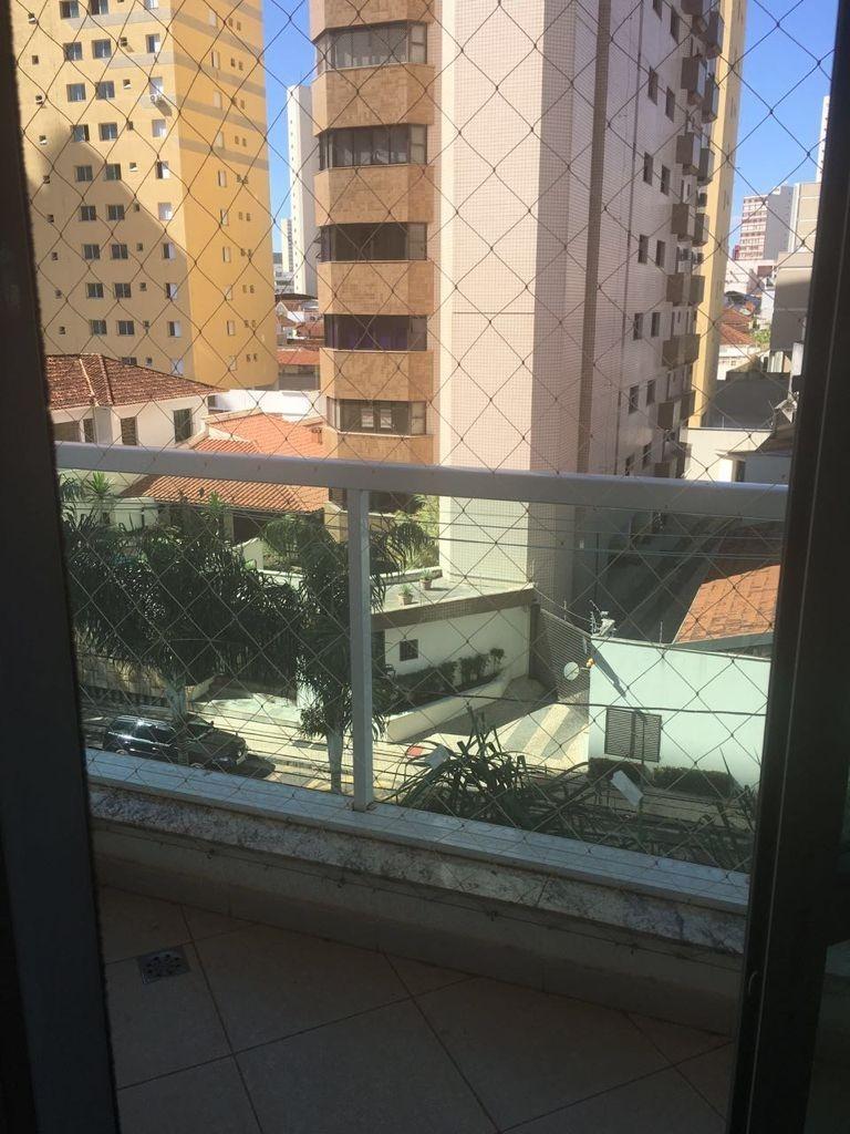 Apartamento Centro Uberlândia