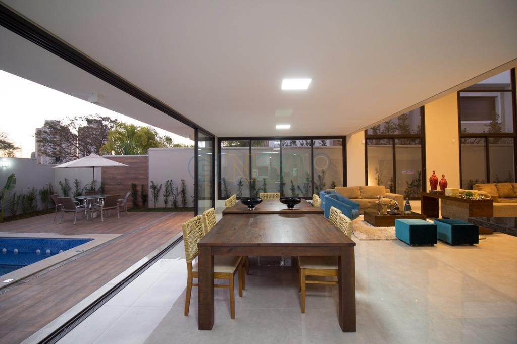 Casa em Condomínio Bosque Karaiba Uberlândia