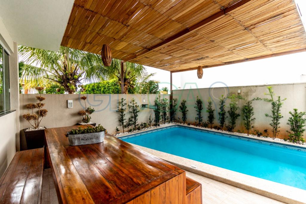 Casa em Condomínio Paradiso Ecologico Uberlândia