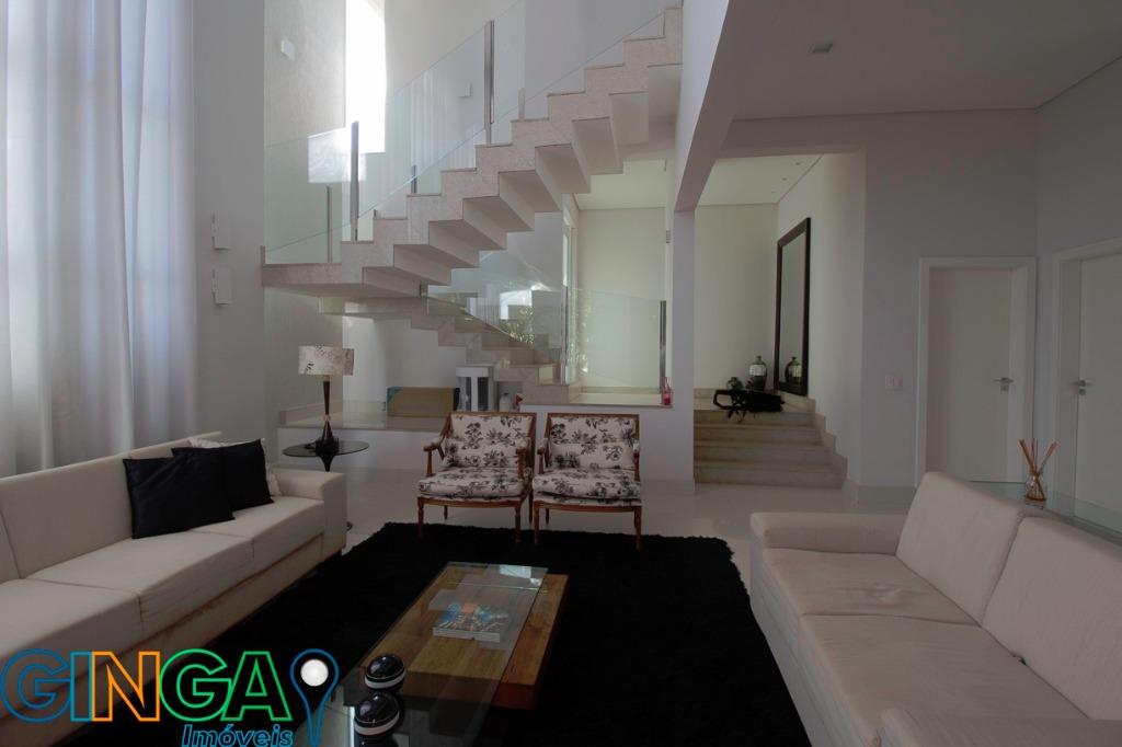 Casa em Condomínio Jardins Barcelona, Uberlândia (480)