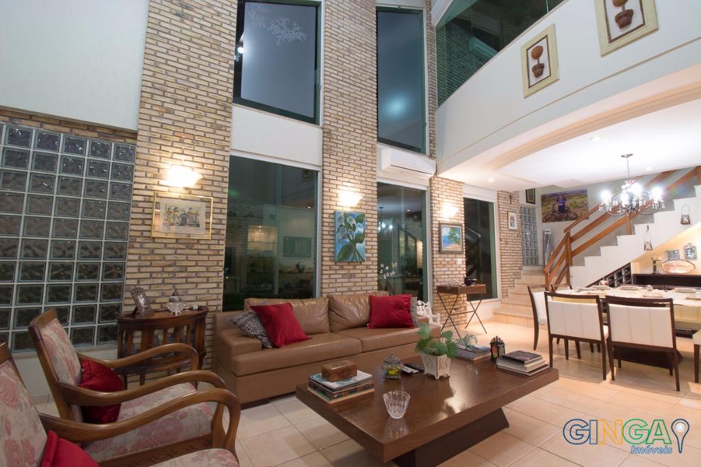 Casa em Condomínio Villagio da Colina Uberlândia
