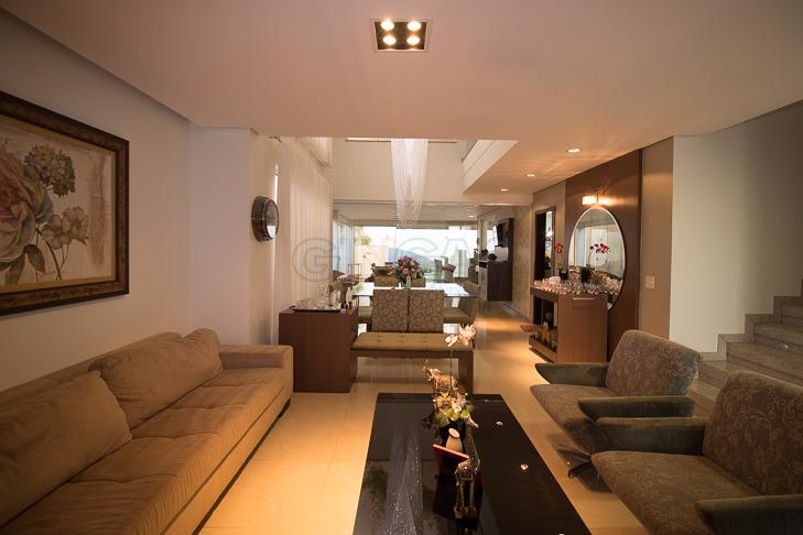 Casa em Condomínio Gavea Paradiso Uberlândia
