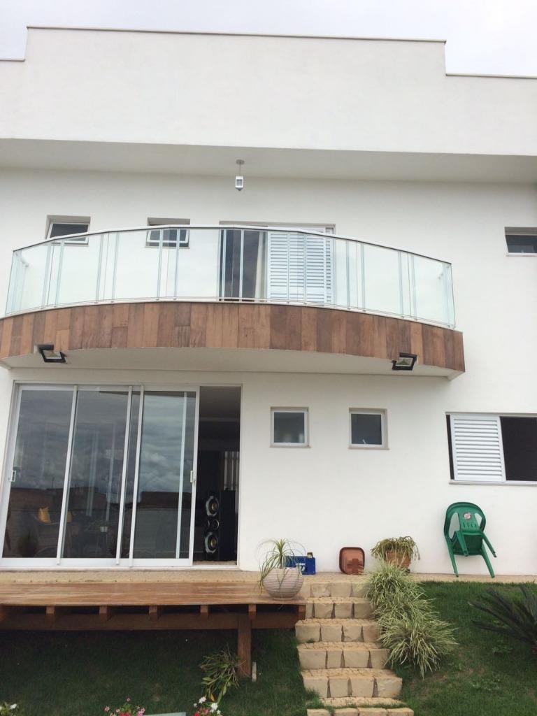 Casa em Condomínio Cond Jardim Genova, Uberlândia (776)