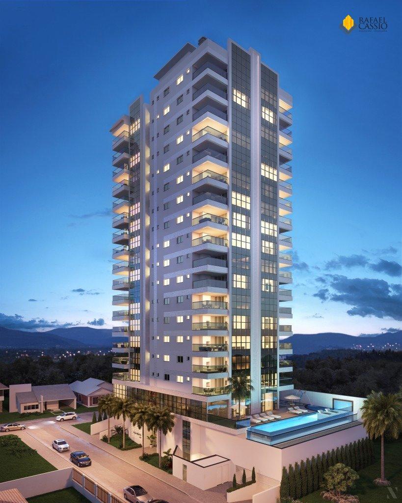 Fachada - Palm Beach em Piçarras