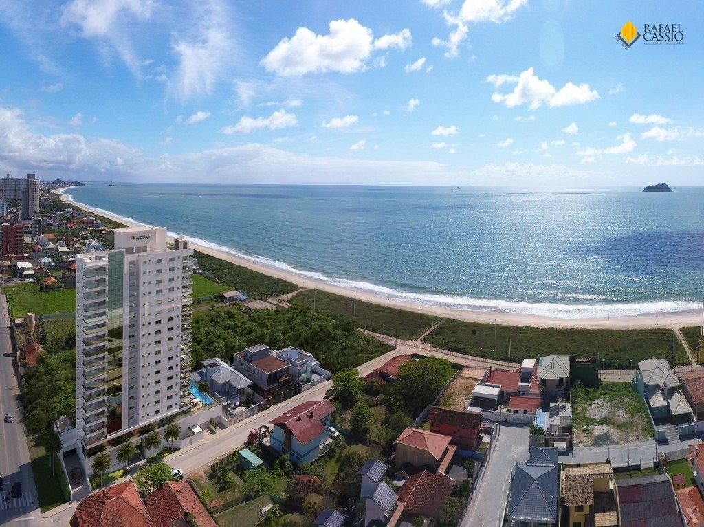 Localização - Palm Beach em Piçarras