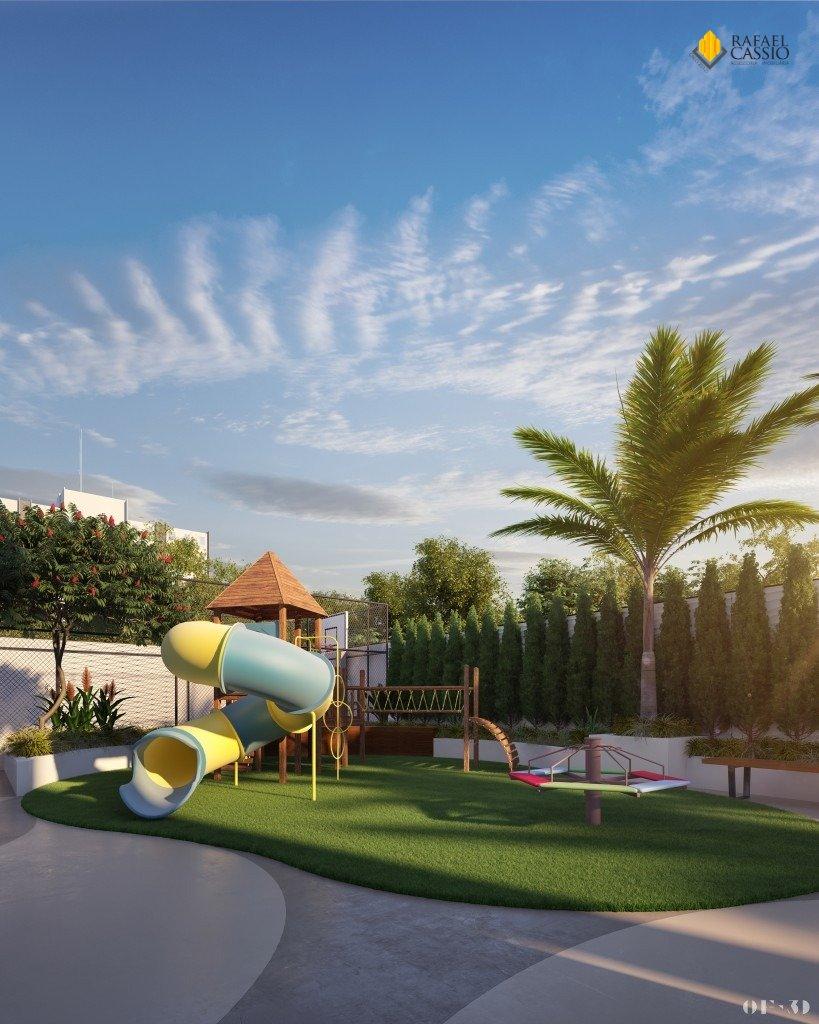 Brinquedoteca - Palm Beach em Piçarras