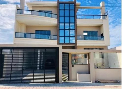 Apartamento 2 Quartos em Piçarras, 120 Metros do Mar