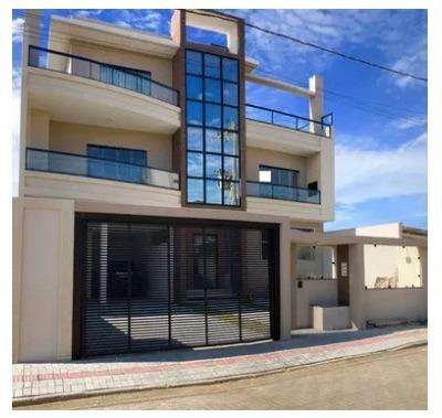 Apartamento 2 Quartos em Piçarras - Fachada