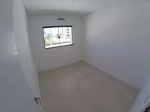 Segundo Quarto do Apartamento na Rua Pinus
